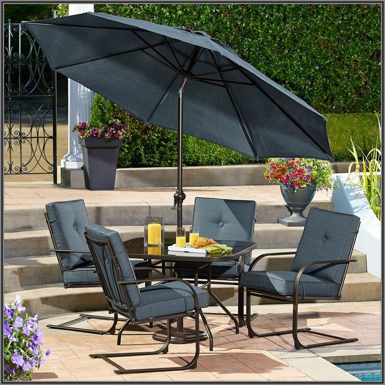Fred Meyer Patio Umbrella