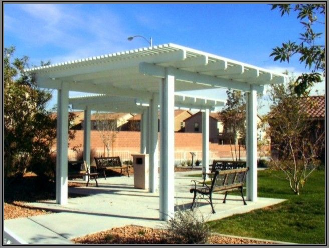 Free Standing Patio Covers Las Vegas