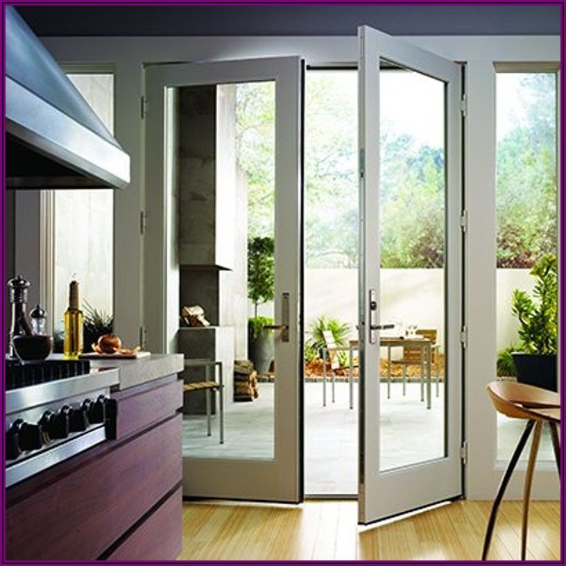 French Inswing Patio Doors