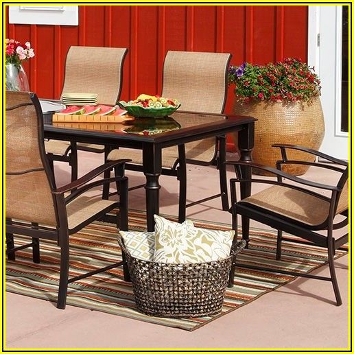 Furniture Row Patio Furniture