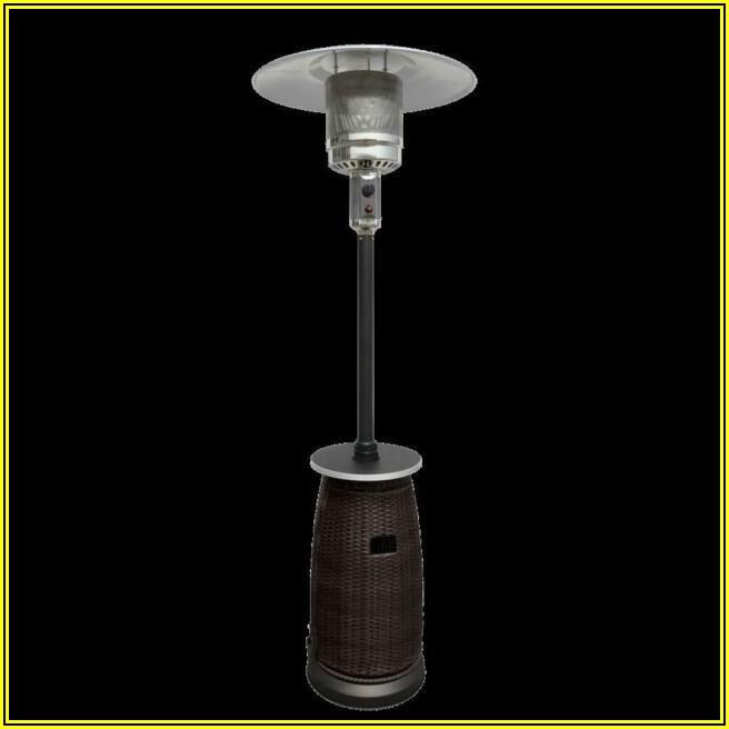 Garden Sun Patio Heater 41000 Btu