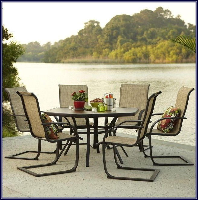 Garden Treasures Classics Patio Furniture