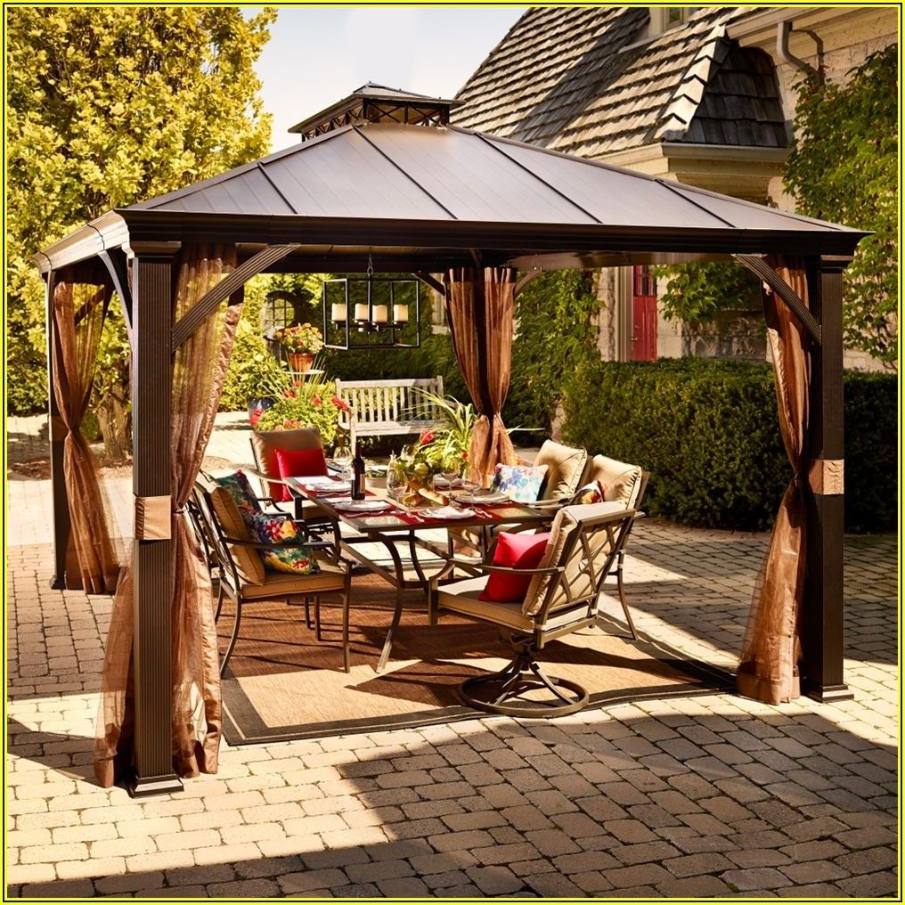 Garden Treasures Vinehaven Patio Collection