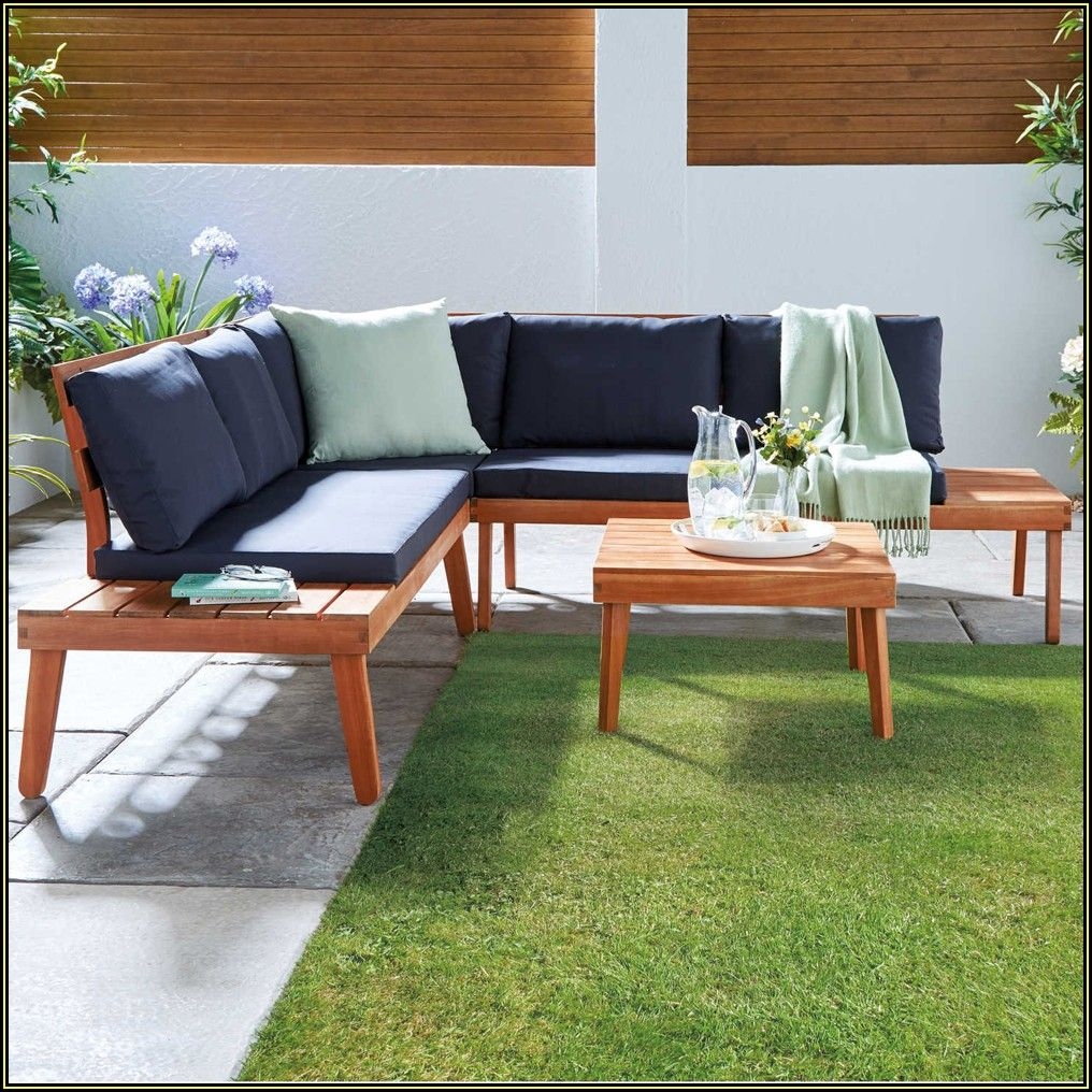 Gardenline Patio Furniture Aldi