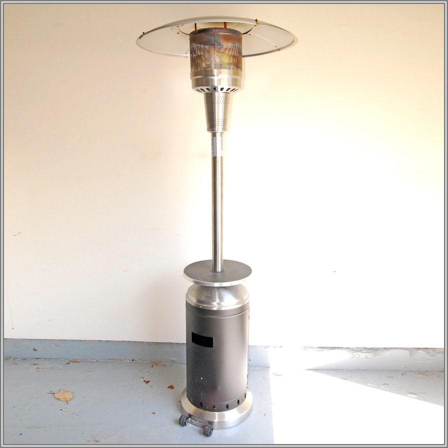 Gas Patio Heater Lg Sourcing Inc