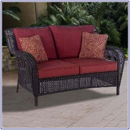 Gbc Patio Furniture Cushions