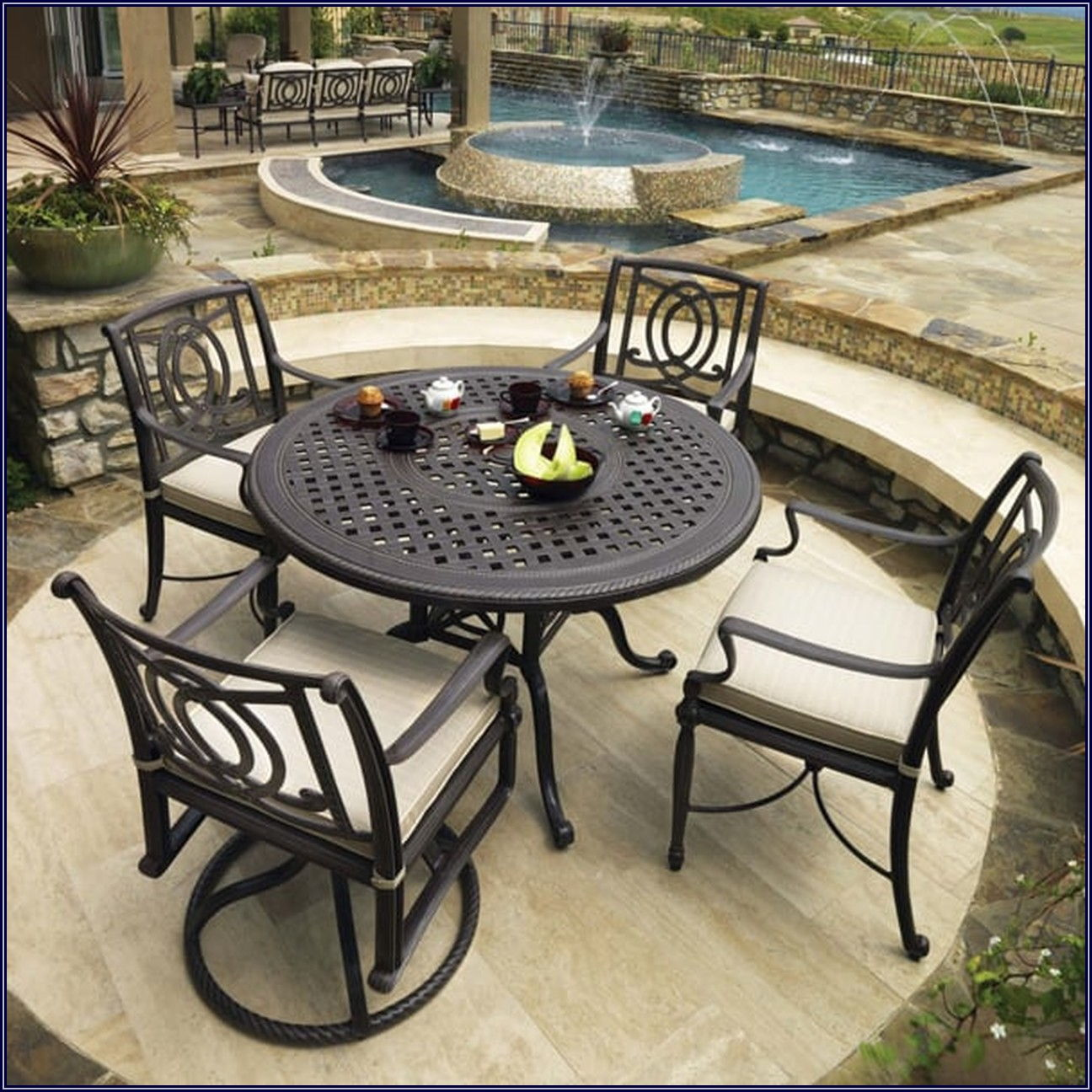 Gensun Bel Air Patio Furniture