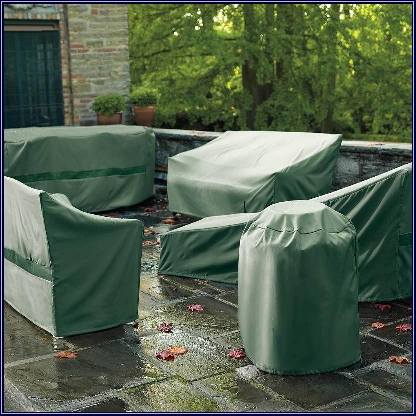 Grandin Road Patio Furniture Covers