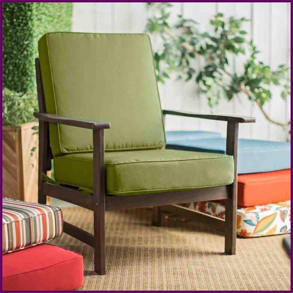 Green Outdoor Patio Furniture