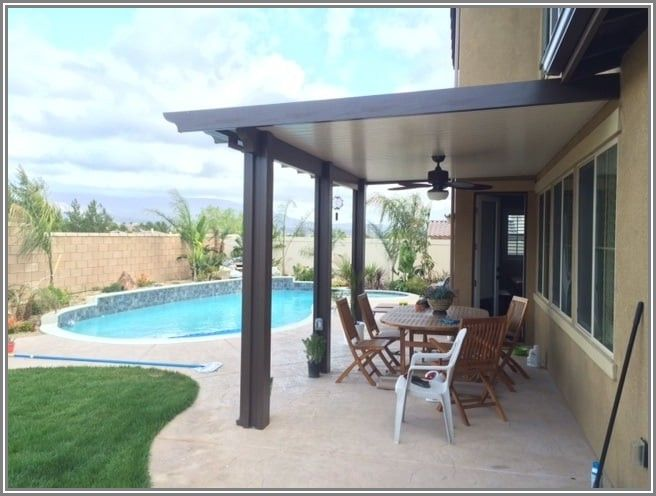 Greenbee Patio Covers Temecula Ca