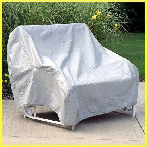 Grey Outdoor Patio Furniture Covers