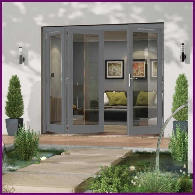 Grey Sliding Patio Doors Uk