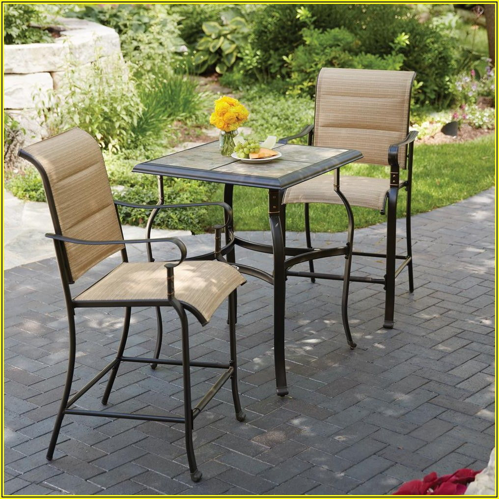 Hampton Bay Belleville Patio Furniture