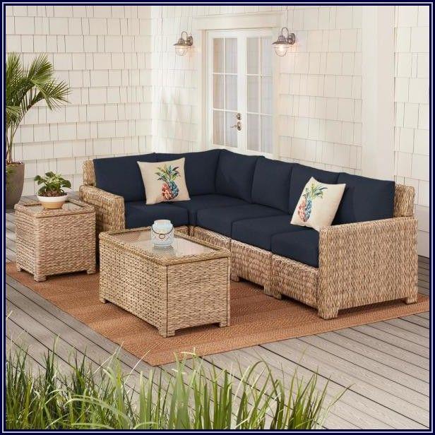Hampton Bay Laguna Patio Furniture