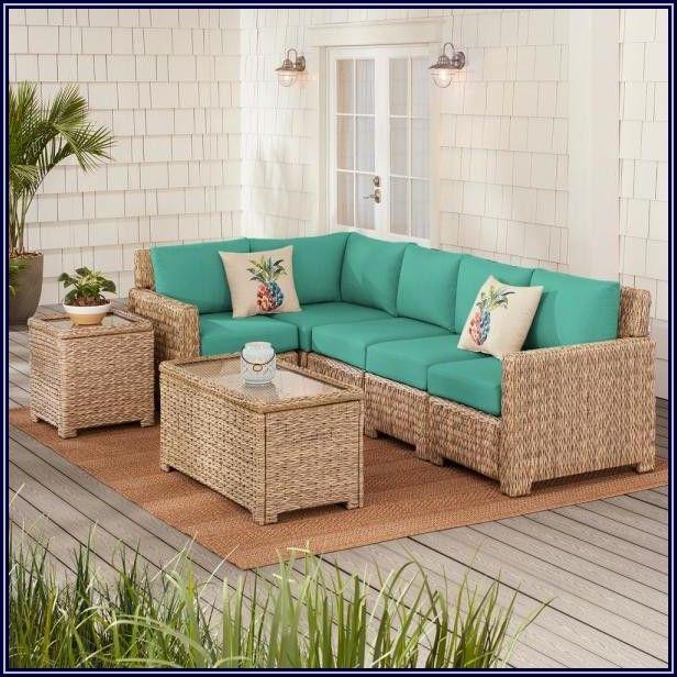 Hampton Bay Laguna Point Patio Furniture