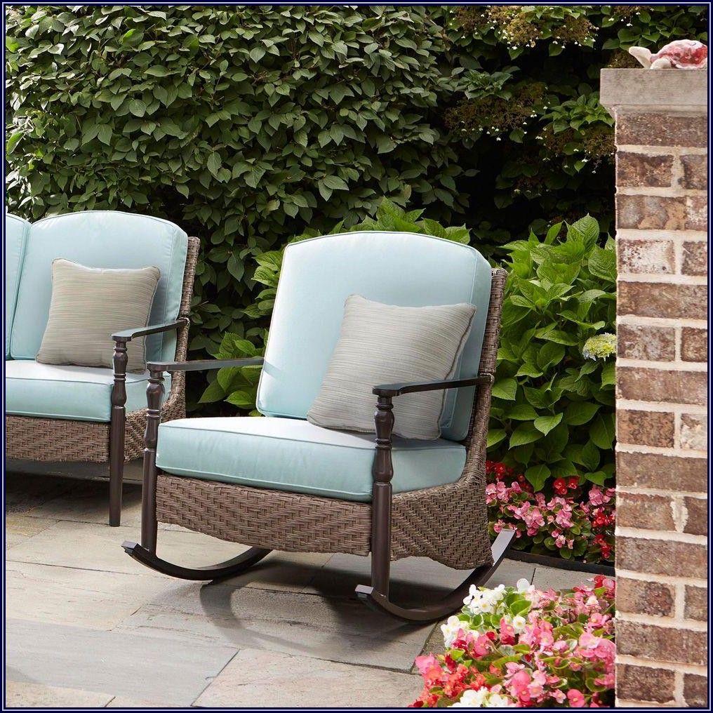 Hampton Bay Patio Furniture Chairs