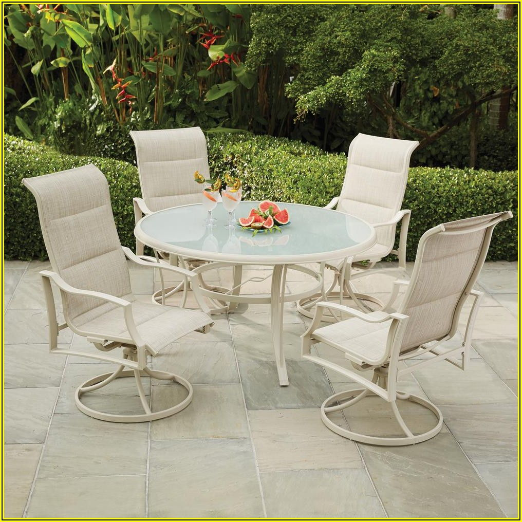 Hampton Bay Statesville Patio Furniture