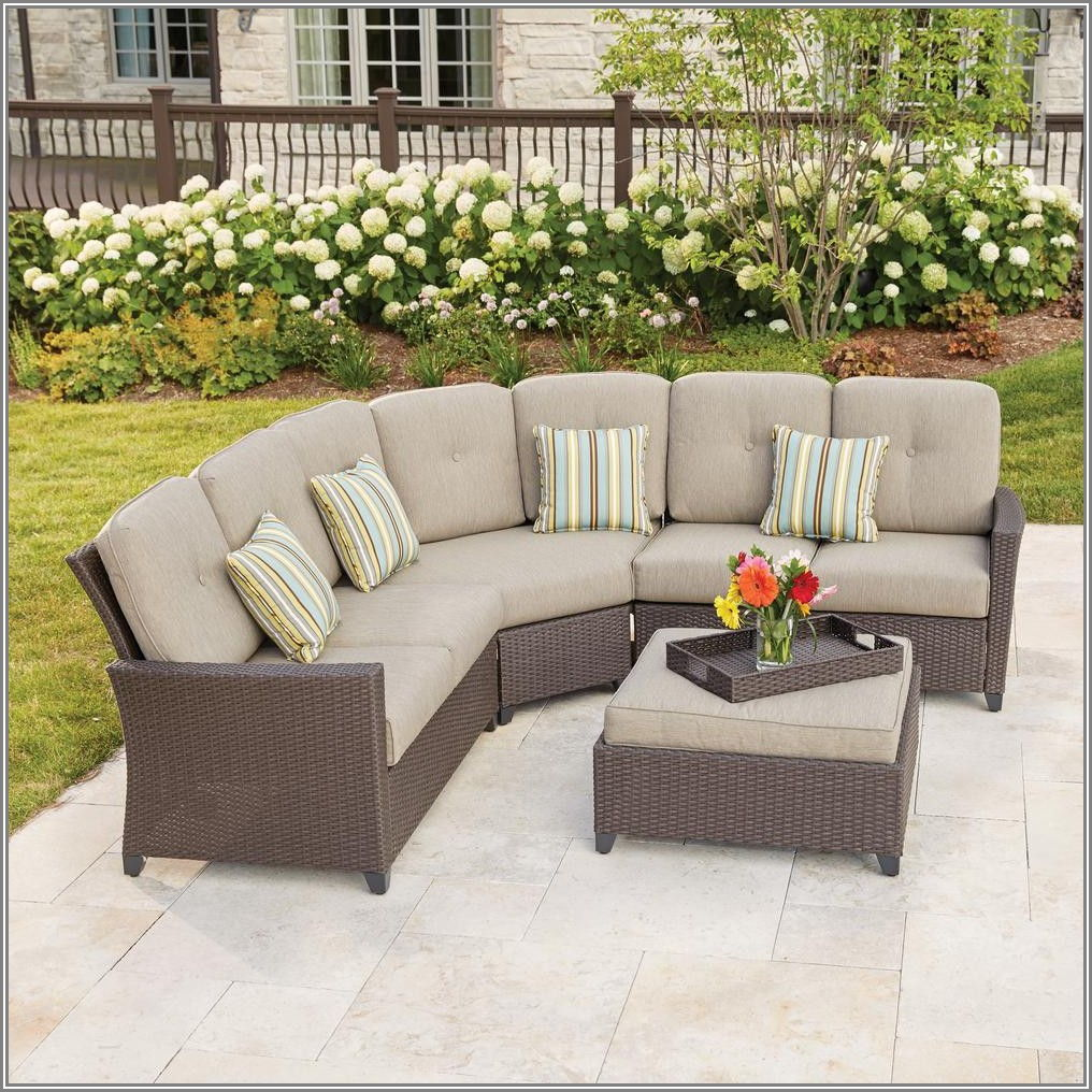 Hampton Bay Tacana Patio Furniture