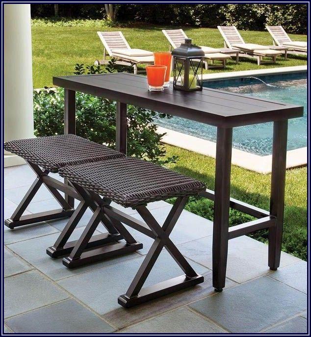 Hampton Bay Woodbury Patio Furniture