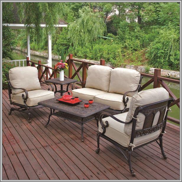 Hanamint St Moritz Patio Furniture