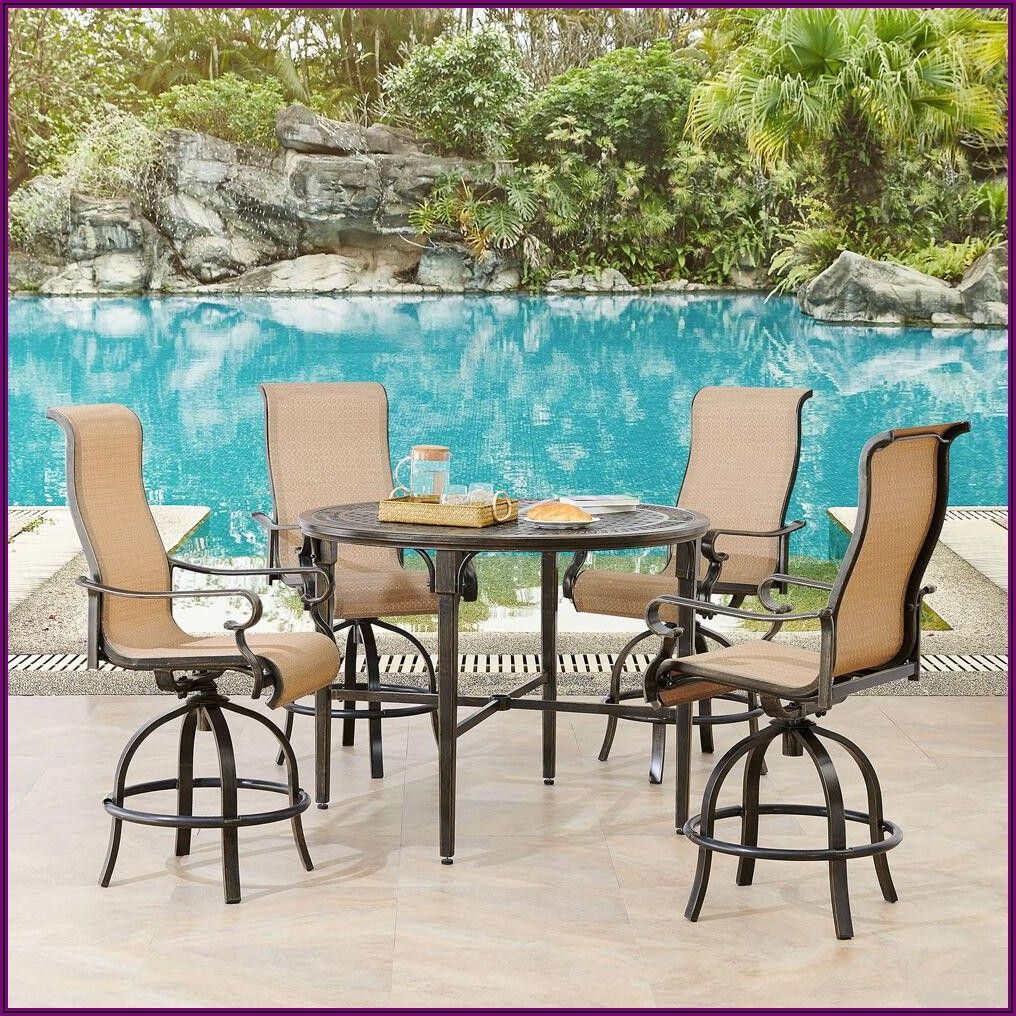Hanover Brigantine Patio Furniture