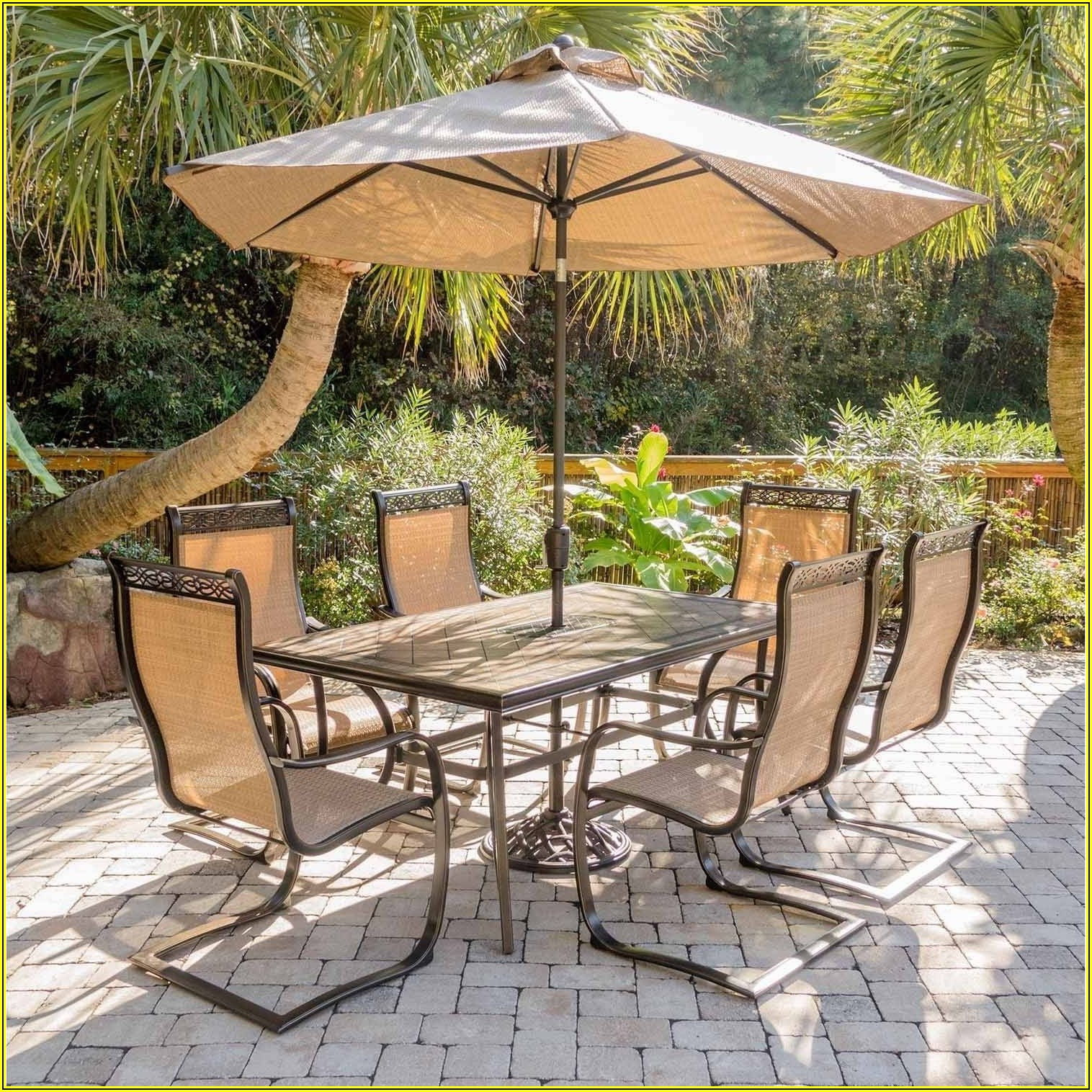 Hanover Monaco Patio Furniture