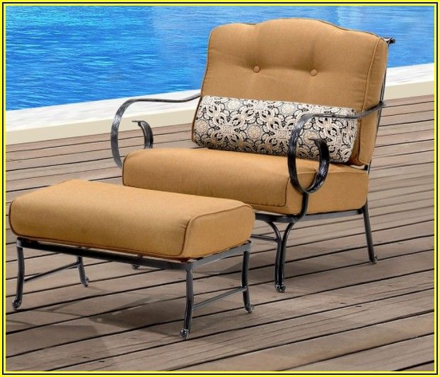 Hanover Oceana 6 Piece Patio Set