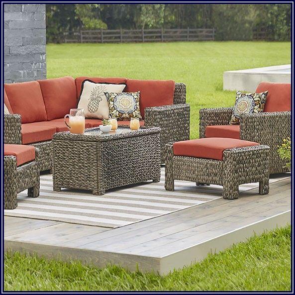 Harper Creek Patio Furniture