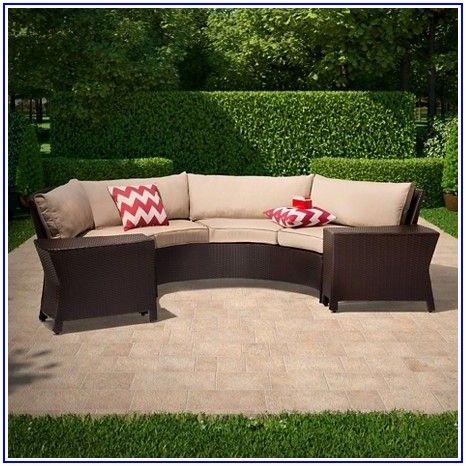 Harrison Wicker Patio Furniture