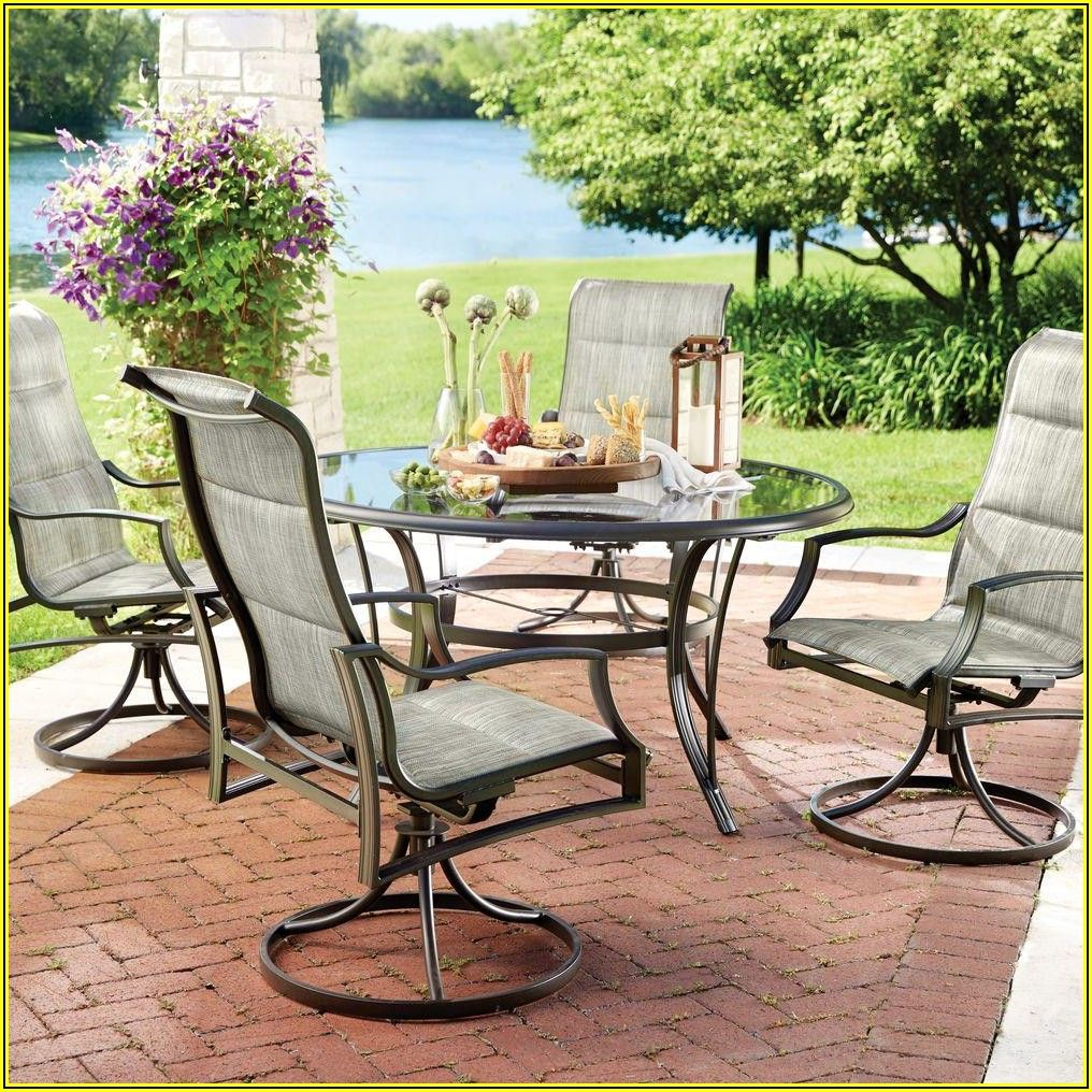 Hdpe Patio Furniture Home Depot