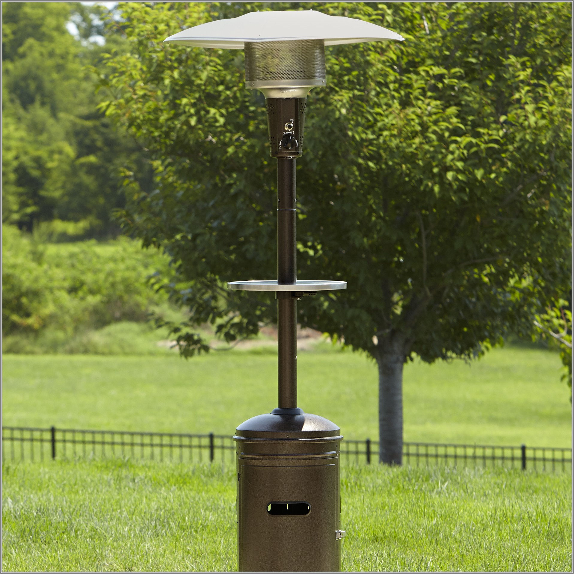 Heatmaxx Outdoor Patio Heater 40000 Btu