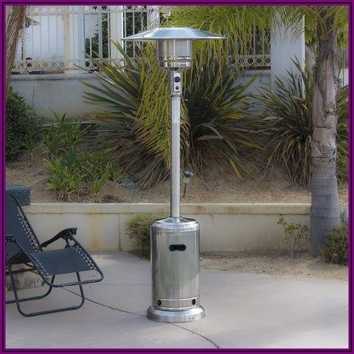 Hiland Electric Patio Heater Tractor Supply