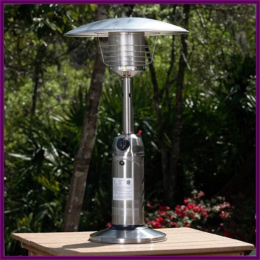 Hiland Electric Patio Heater