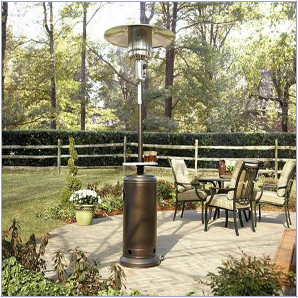 Hiland Patio Heater Hlds01 Cg