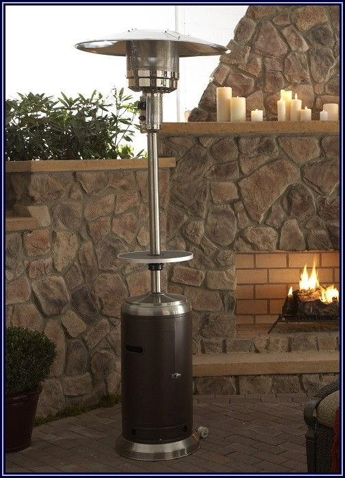 Hiland Propane Patio Heater Manual