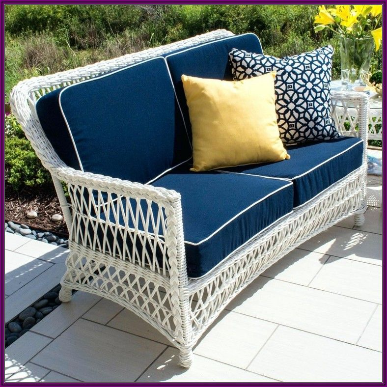 Home And Garden Patio Furniture Cushions