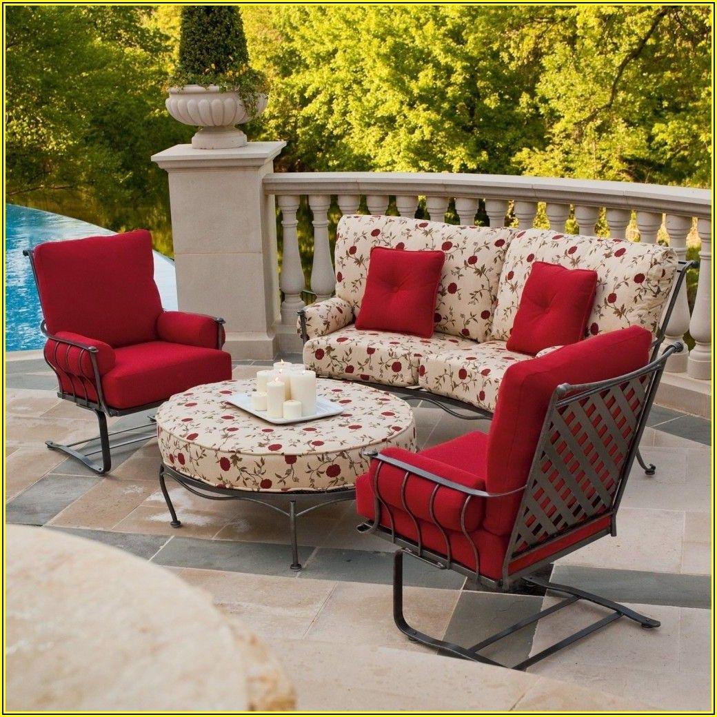 Home Decorators Patio Cushions