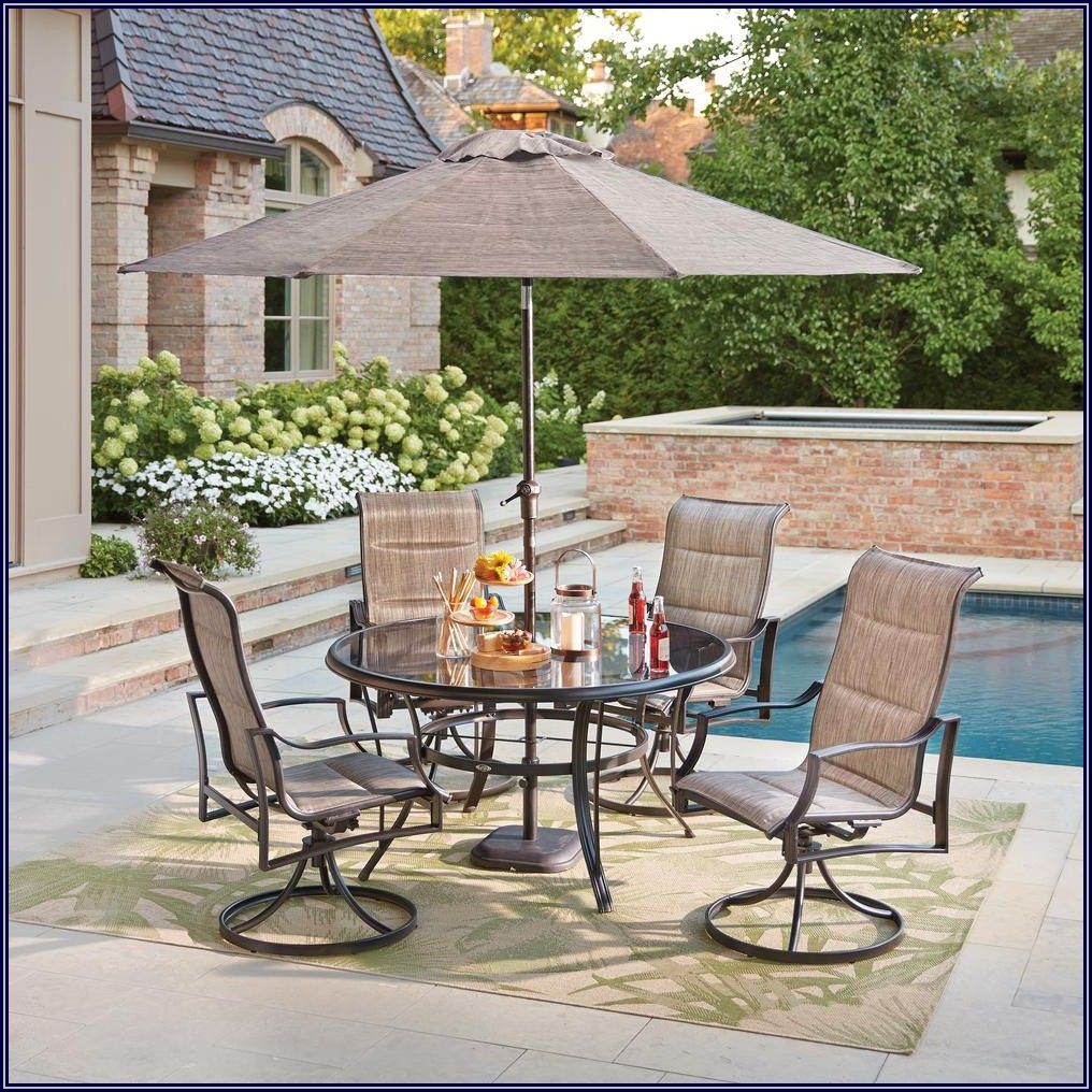 Home Depot Aluminum Patio Chairs