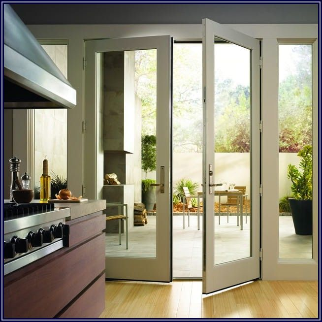 Home Depot Andersen 200 Series Patio Door