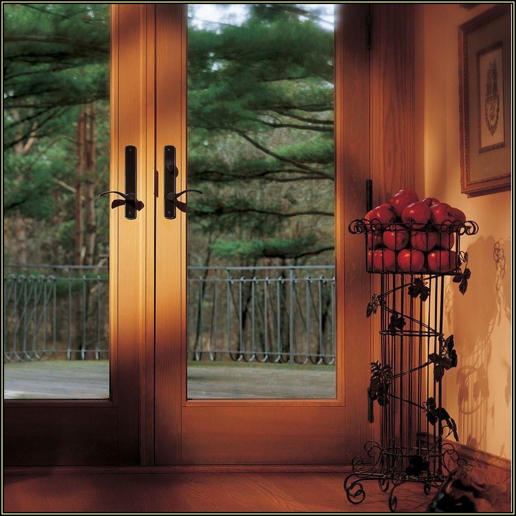 Home Depot Andersen Patio Doors