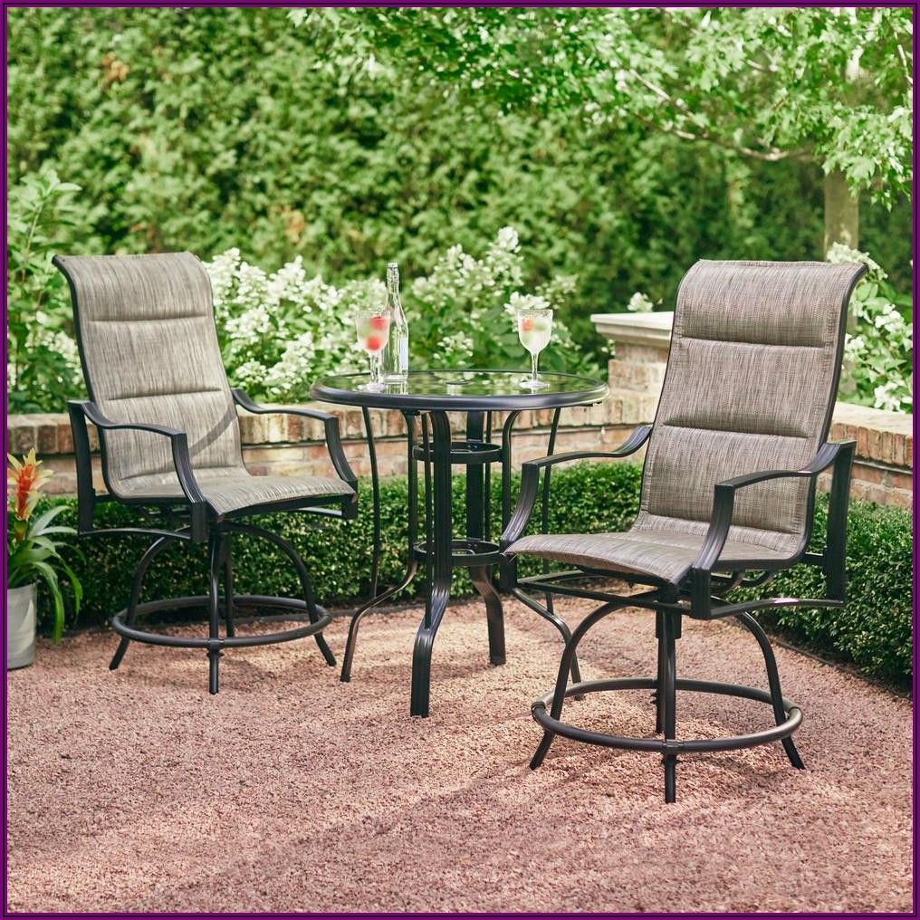 Home Depot High Patio Chairs