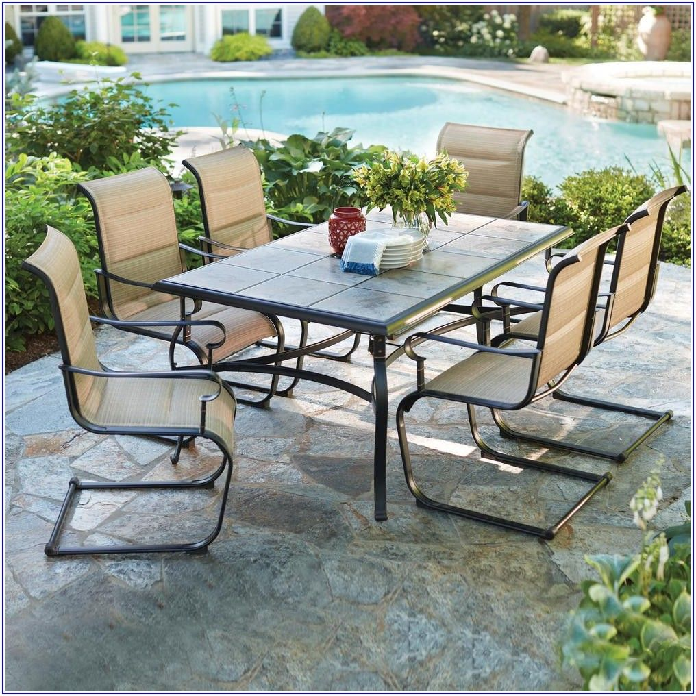 Home Depot Lawn And Patio Furniture