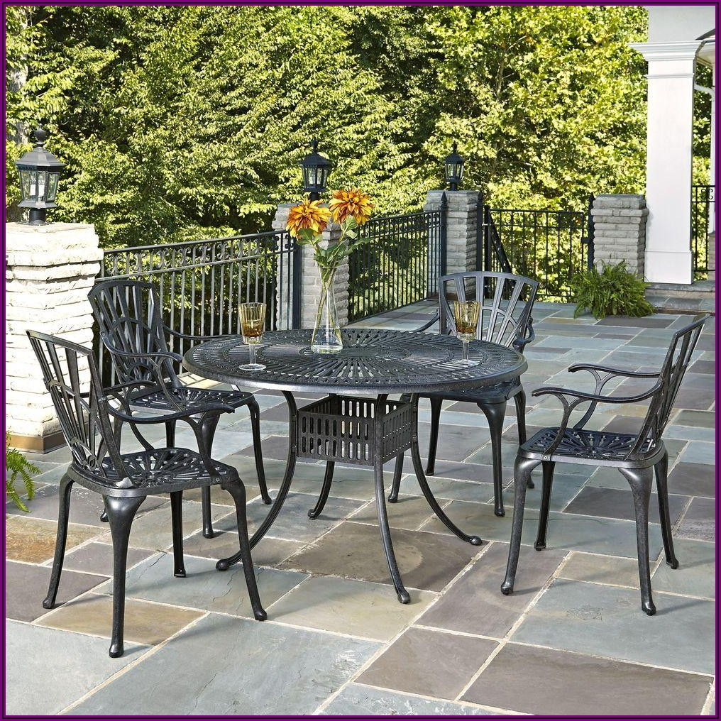 Home Depot Outdoor Patio Dining Sets