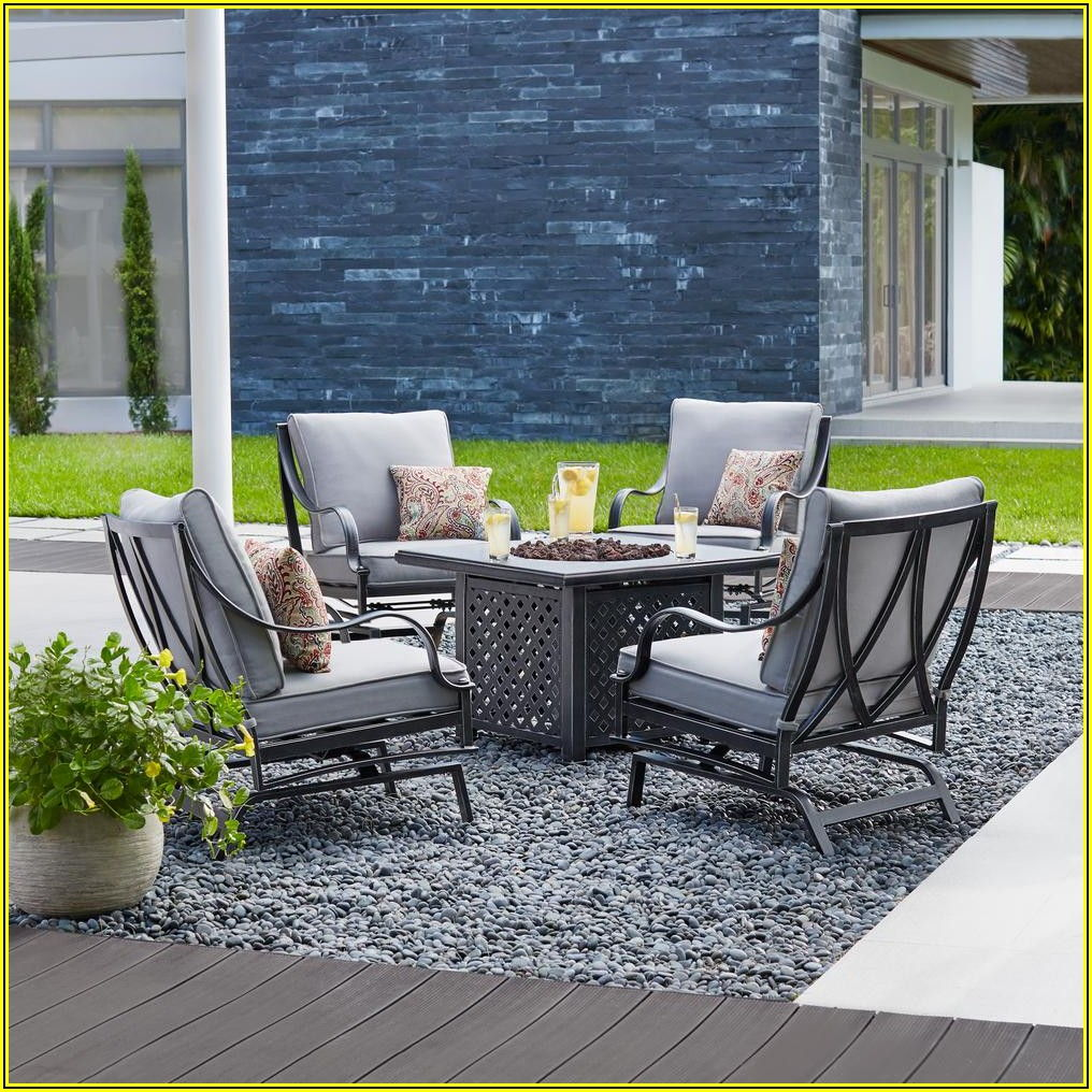 Home Depot Patio Conversation Sets
