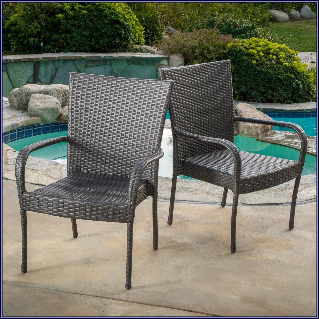 Home Depot Patio Dining Chairs