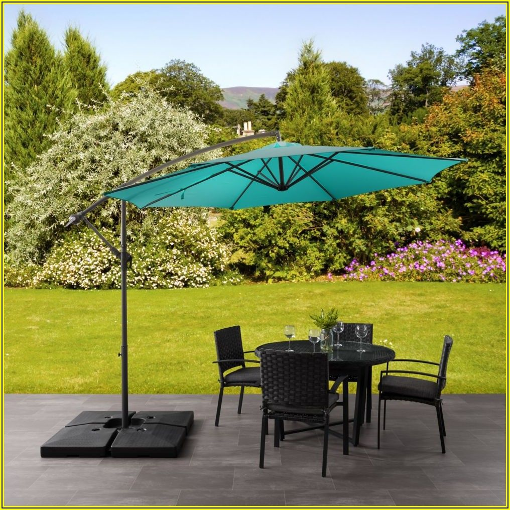 Home Depot Patio Set With Umbrella