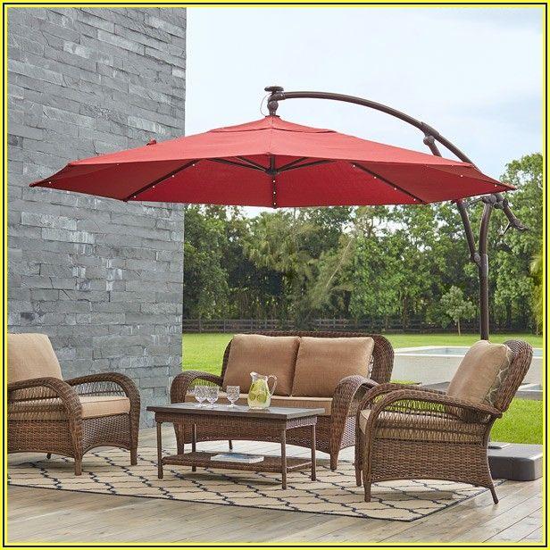 Home Depot Patio Umbrellas And Stands