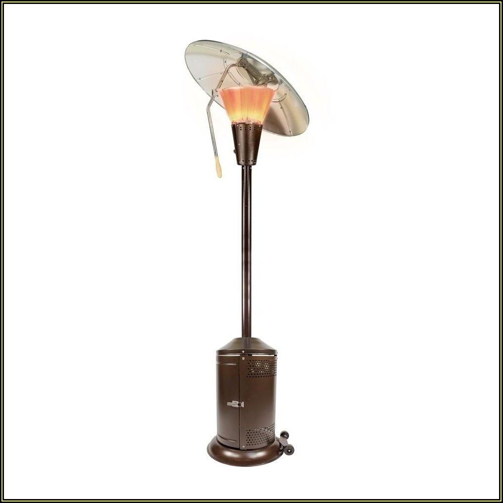 Home Depot Propane Patio Heater Cover