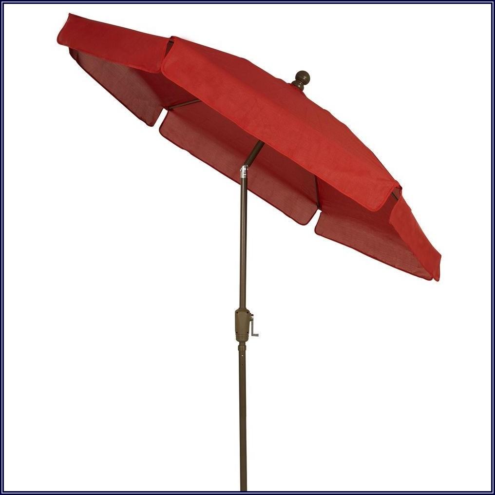 Home Depot Red Patio Umbrella