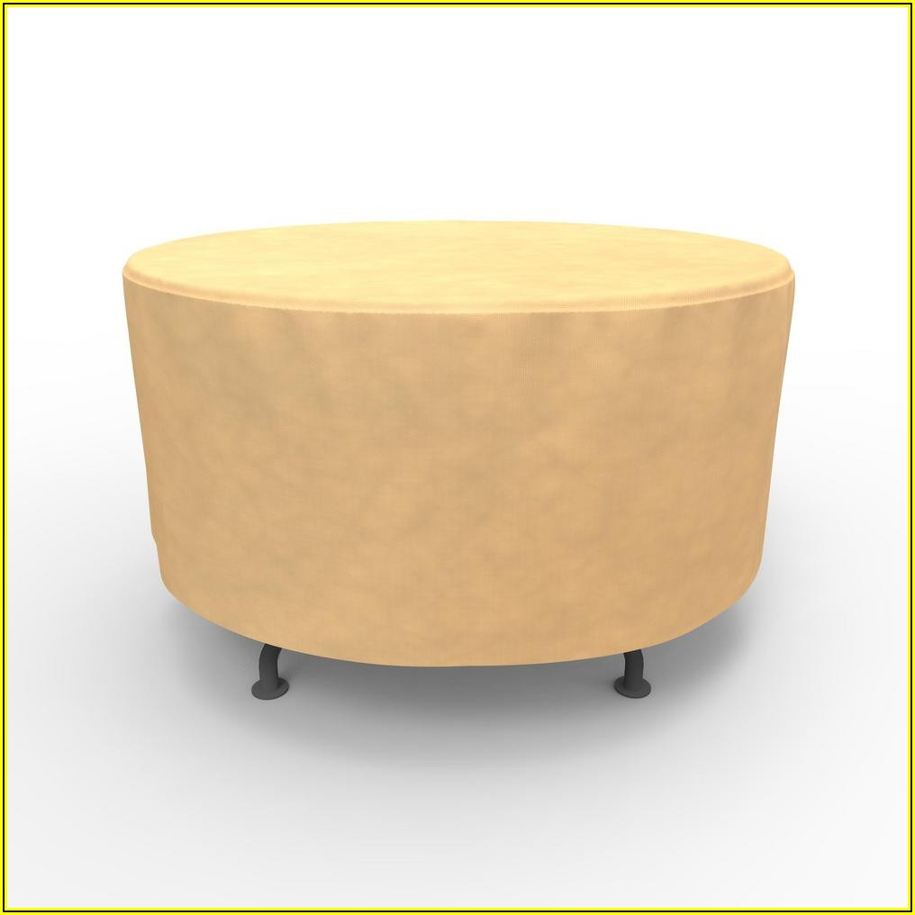 Home Depot Round Patio Table Cover